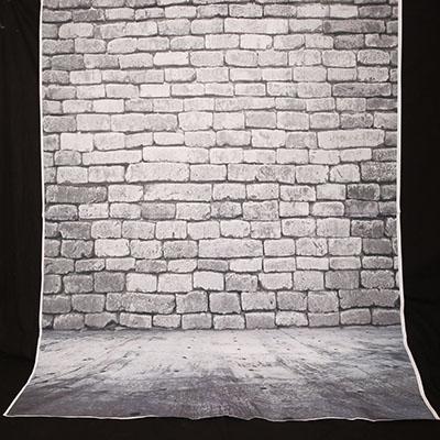 01 Graue Wand