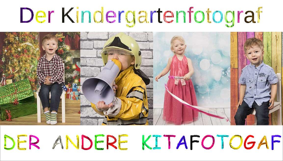 Der Kindergartenfotograf