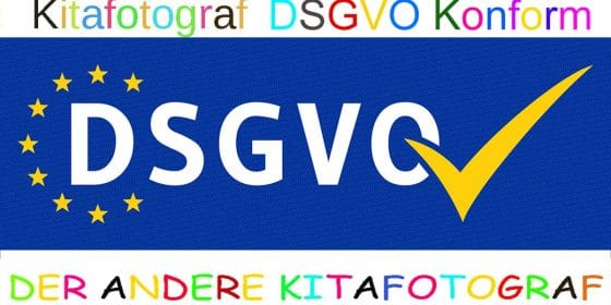 Kita Fotograf DSGVO Kiga Kindergarten Fotograf