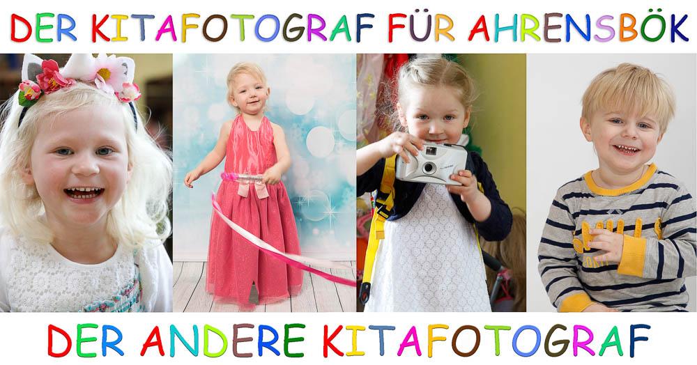 Kitafotograf in Ahrensbök