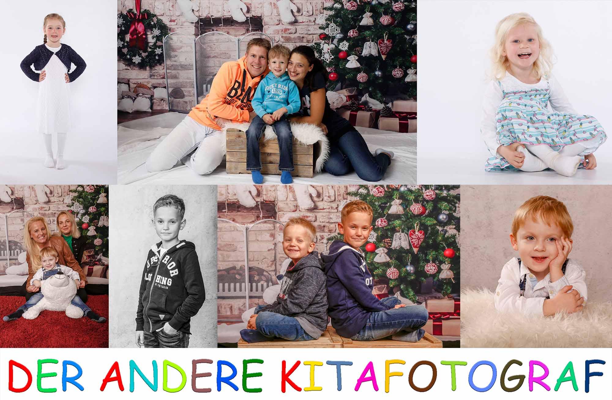 Wieder kostenlose Weihnachtsfotoshootings in Hamburg, Niedersachsen und Schleswig-Holstein, Kitafotograf