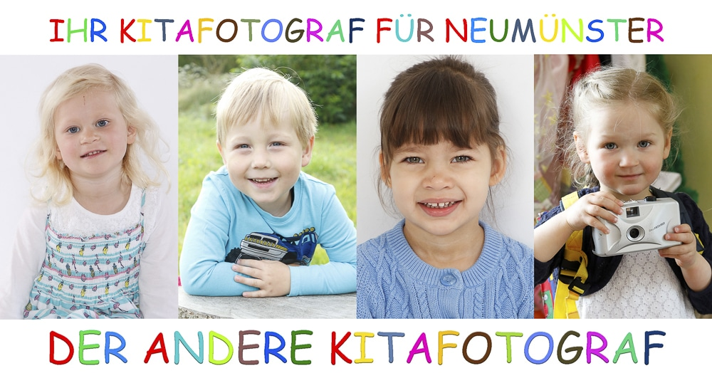 Ihr Kitafotograf für Neumünster Kindergartenfotograf Fotograf Kita Kindergarten Kitafotos Schleswig-Holstein